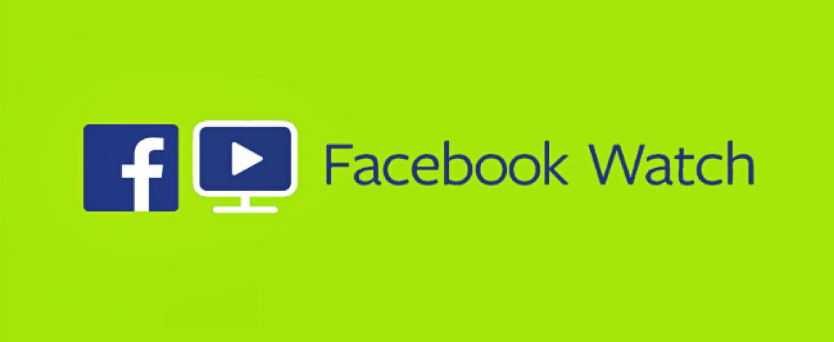 Facebook Launches Video-on-Demand Service Facebook Watch