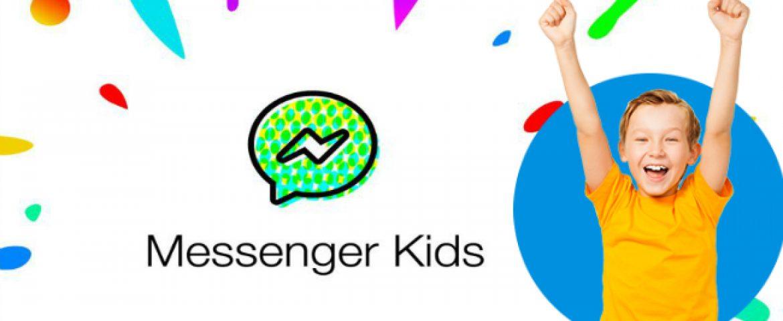 Facebook Now Lets Kids Add Friends on Messenger Kids