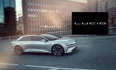 Saudi's Public Investment Fund to Invest in Lucid Motors