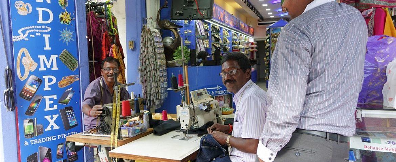 India Creates 47 Lakh Jobs Till June