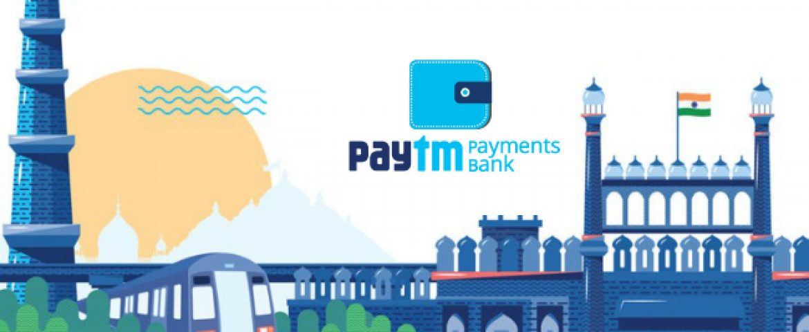 RBI Orders Paytm Payments Bank to Stop Enrolling New Customers