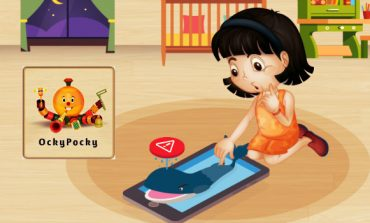 Pre-School App OckyPocky Raised Angel Funding from ah! Ventures