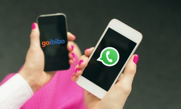 Goibibo Launches Sign In Feature Via WhatsApp