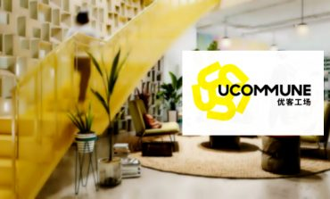 WeWork's Rival Ucommune Raises $43.5 Million in Series C Funding
