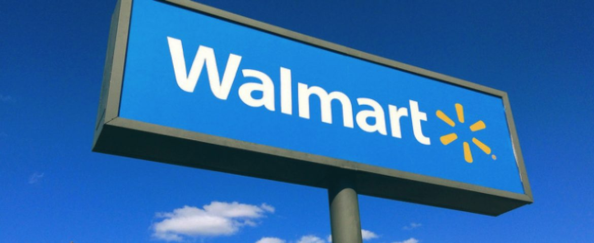 Walmart to Hire 150,000 Workers as Virus spreads in US