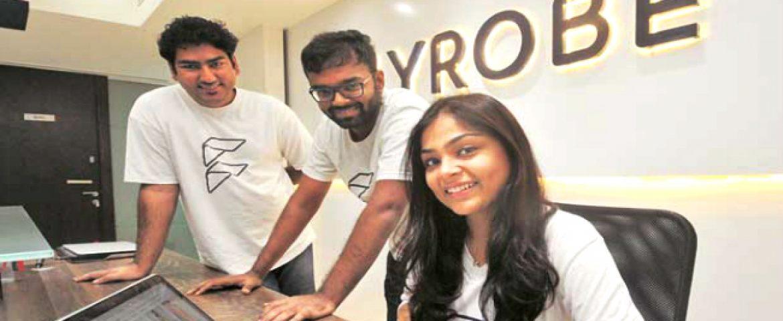 Rental Platform Flyrobe Raises $3.71 million in a Fresh Funding Round