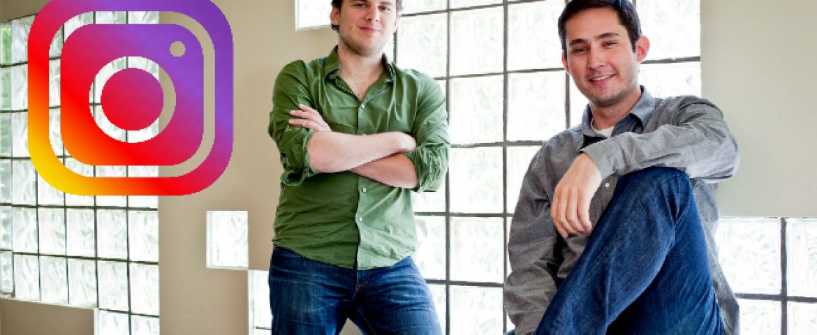Instagram's Co-founders Step Down from Facebook's Company