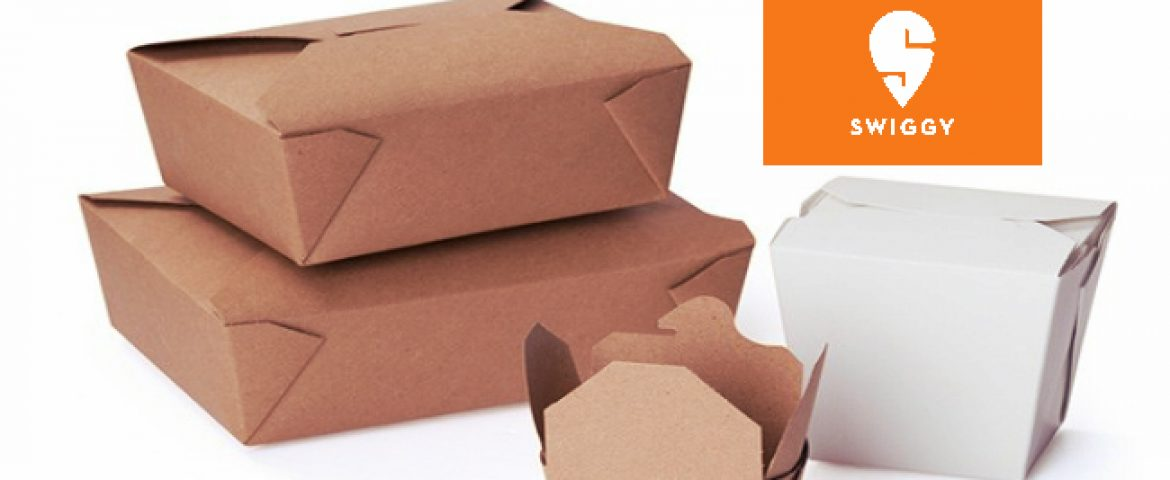 Swiggy Launches 'Swiggy Packaging Assist' for Packaging Solutions