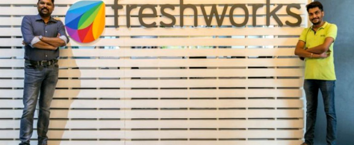 SaaS Unicorn Freshworks Launches its Second India Office at Bengaluru