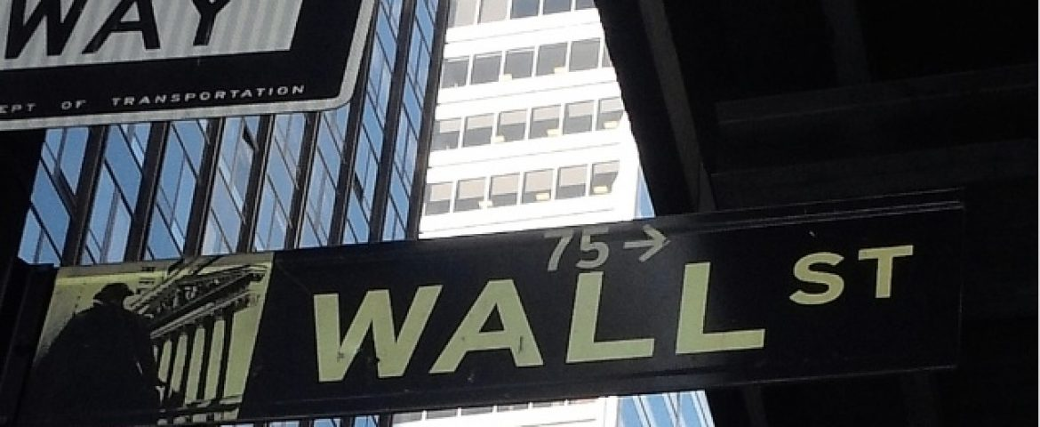 Lehman Bankruptcy: 10 Years of The Biggest Fallout in Wall Street History