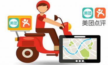 China's Meituan Dianping Raises $4.2 billion in Hong Kong IPO