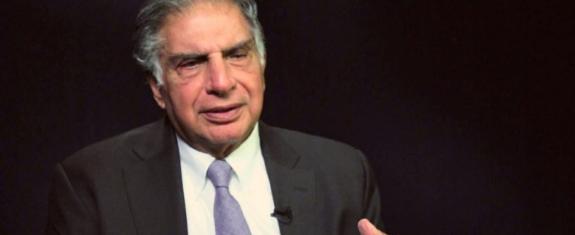 Ratan Tata Gains Double for Investment in Ampere Vehicles