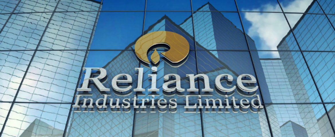 Reliance Industries becomes first Indian firm to hit $150 bn market cap