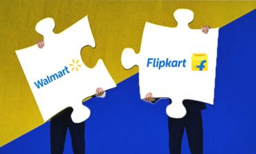 Four Senior Walmart Officials Take Transfer to Flipkart
