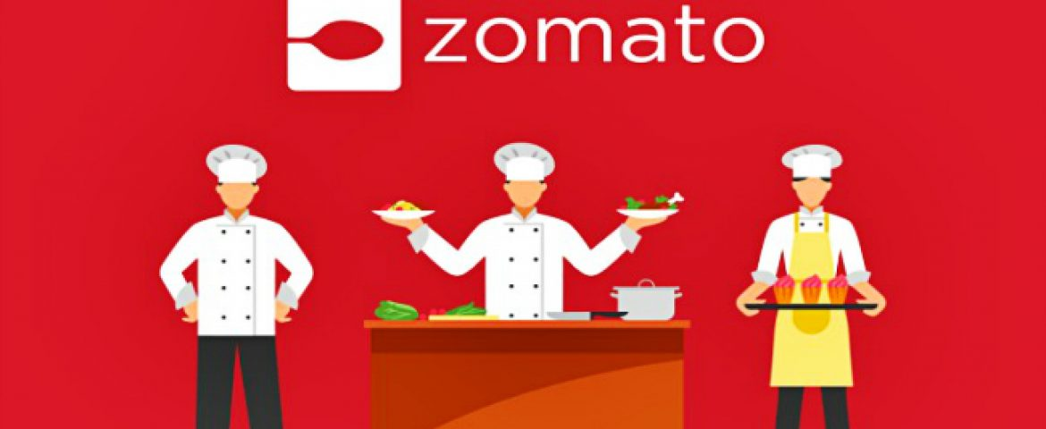 Zomato scales FY18 revenue by 40%, Losses Fall Almost 73%