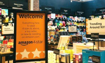 Amazon to Launch Amazon 4-Star Store in New York