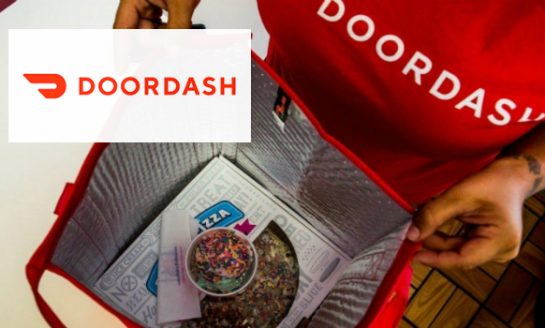 DoorDash Launch Its IPO, Price Offer between $75 & $85 per share