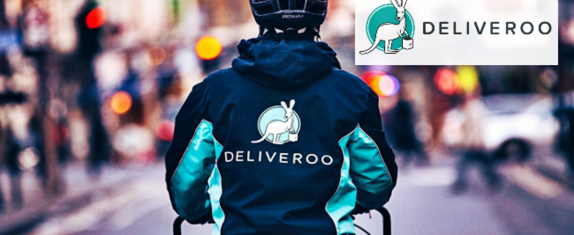 Deliveroo IPO listing, Valuation could reach around $10 to $12 billion