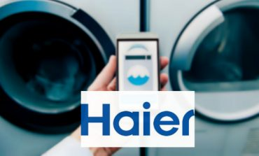 Haier Launches Smartphone-enabled Laundry Service in India