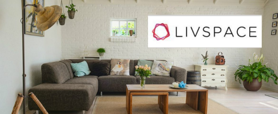 Online Home Design Startup Livspace Raised $70 Million in Series C Funding
