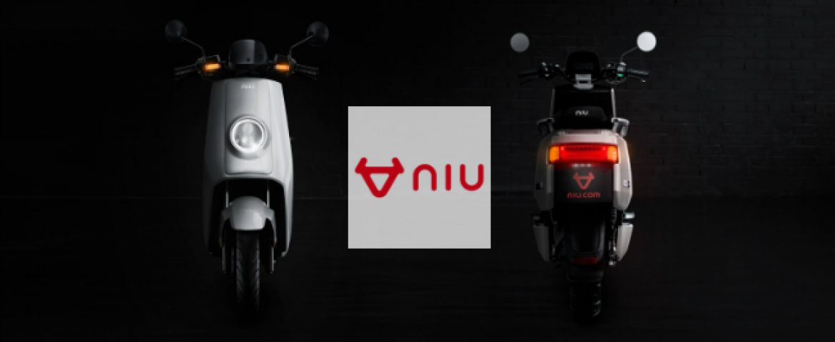 Chinese E-Scooter Startup Filed For an IPO on Nasdaq