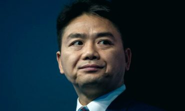 JD.com's CEO Richard Liu Arrested Against Sexual Misconduct