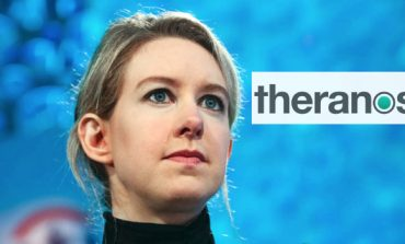 Blood-Testing Company Theranos is Shutting Down