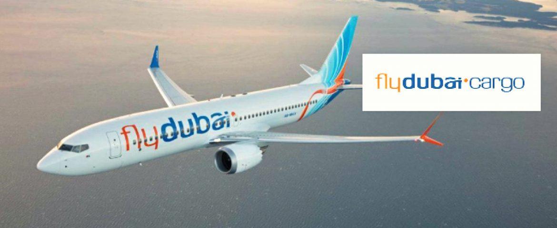 Dubai's Flydubai Cargo to Start Live Animal Transportation