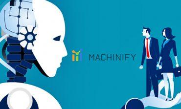 AI Firm Machinify Raises $10 Million in Series A Round