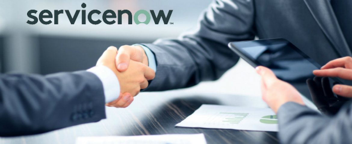 ServiceNow to Acquire AI based Element AI