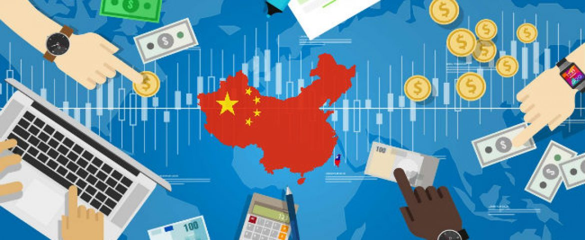 China's Digital Economy to Become World's Largest