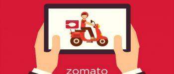 Zomato Files for $1.1 Billion IPO, Info Edge will gain $100 million