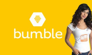 Bumble is Expanding to India Backed by Priyanka Chopra