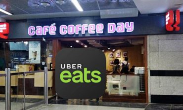 CCD and Uber Eats Partner to Launch Virtual Restaurant Chain in India