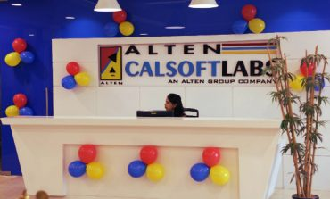 Alten Calsoft Labs acquired Bengaluru-based Chip Design Company