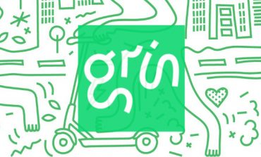 Electric Scooter Startup Grin Merges with Ride for Expansion