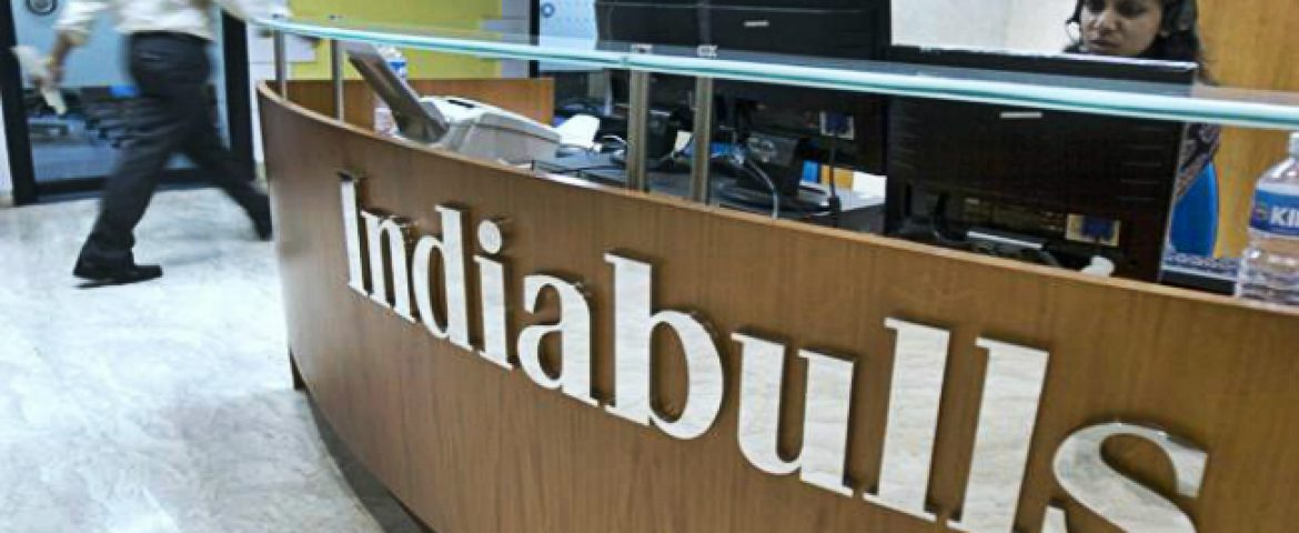 Indiabulls Ventures Secures $210 Million From Foreign Funds