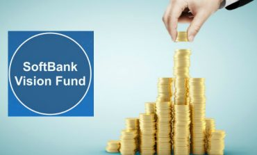 SoftBank Vision Fund to Invest $250 Million in India's Popular Logistics Firm
