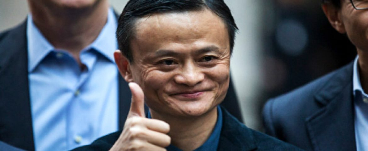 Jack Ma offers 1 Million Masks to USA