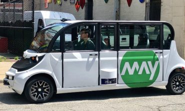 Michigan Startup May Mobility Expands to a Third US City