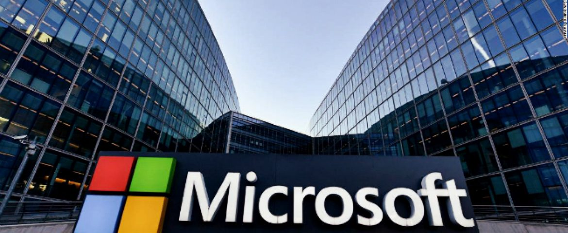 Microsoft Changes Working Strategy, Closing Physical Stores, Focuses on Online Service