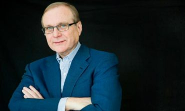 Microsoft Co-founder Paul Allen Passed Away at 65
