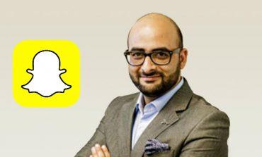 Raheel Khursheed Becomes Snap's Country Head