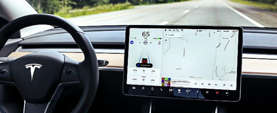 Tesla to recall Made in China Cars over Safety Issues