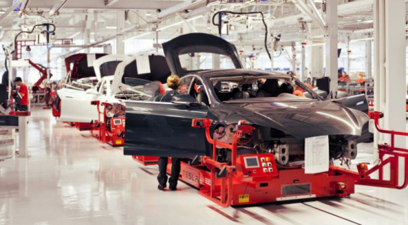 India woos Tesla with offer of cheaper production costs than China