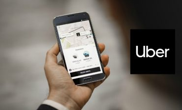 Uber Aims to Go Fully-Electric in London in 2025