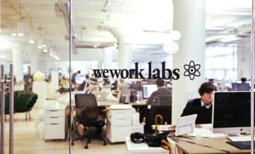 US-Based WeWork has Launched 'WeWork Labs' in India
