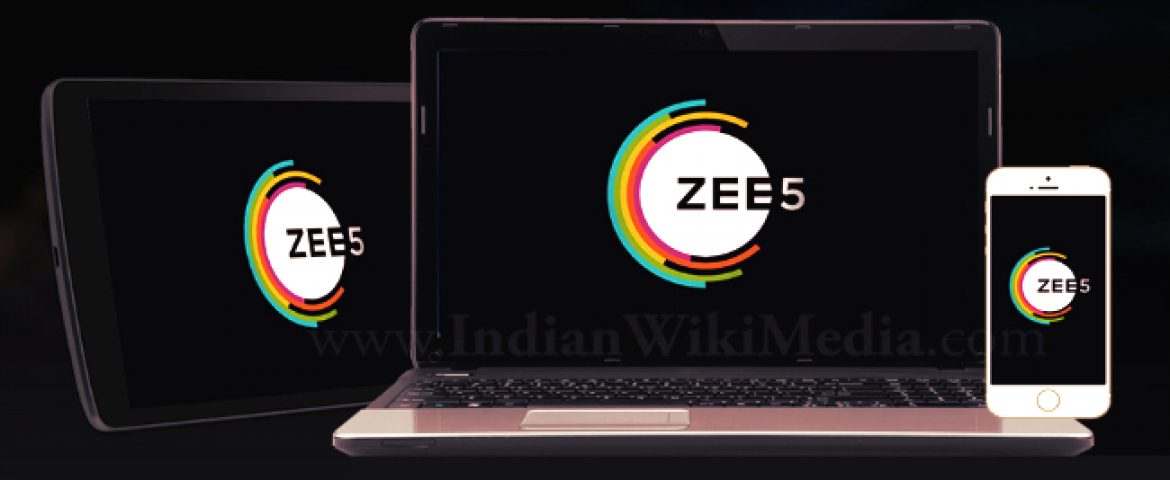 ZEE5 Video Streaming Platform Expands to 190 Countries