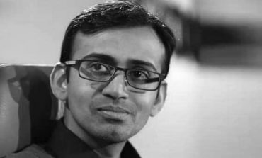 Senior Executive Anand Chandrasekaran Quits Facebook