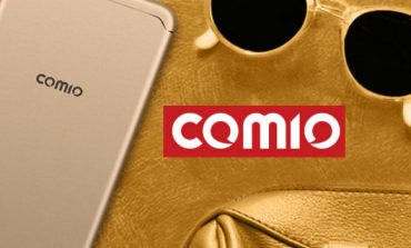 Chinese Smartphone Brand Comio is Leaving India